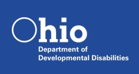 Department of Developmental Disabilities