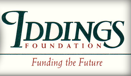 Iddings Foundation